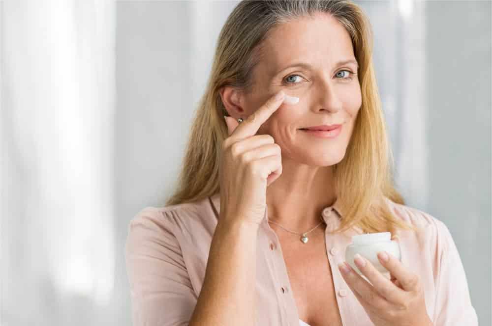 Anti Aging Creme reife Haut ab 40 Anti Falten Creme ab 40 reife Haut