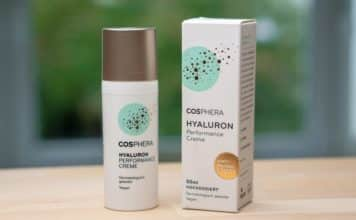 Cosphera Hyaluron Creme Test Beitragsbild 4