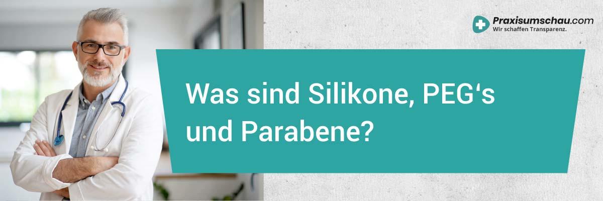Anti Aging Cremes im Vergleich Was sind Parabene Solikone und PEG's?