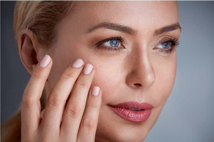 Hyaluron Tabletten Test Wirkung von Hyaluronsäure auf die Haut