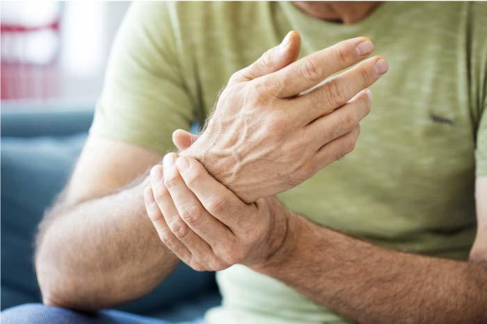 Hyaluron Tabletten Wirkung auf die Gelenke im Test