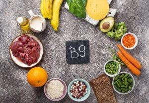 Nahrungsergänzungsmittel Folsäure | Folat | Vitamin B9 - Beitragsbild Praxisumschau