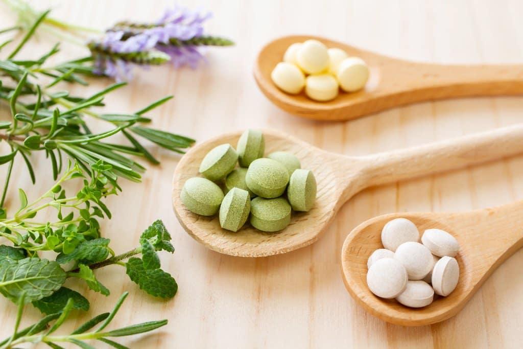 Vitamine und Nahrungsergänzungsmittel – Welche Wirken welche nicht Wir klären auf!