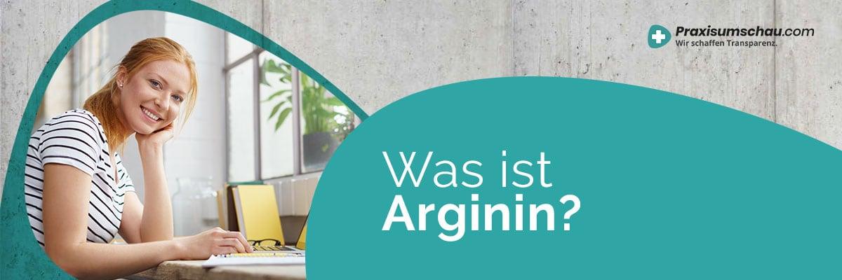 Was ist Arginin