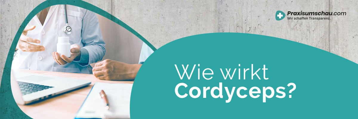 Wie wirkt Cordyceps