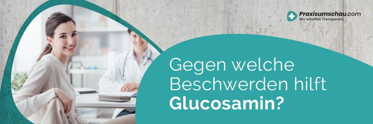 Hilft Glucosamin